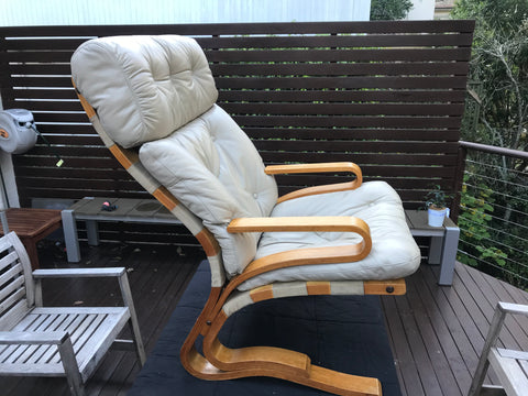 Norwegian 60s Chair