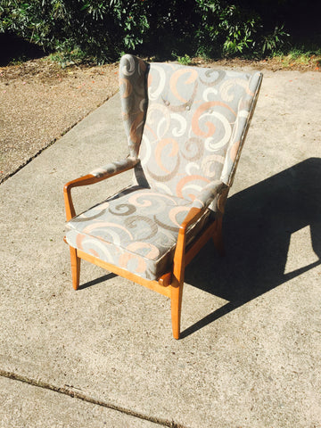 Parker Knoll Wing Back