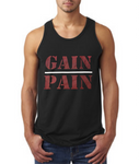 Gain/Pain (men)