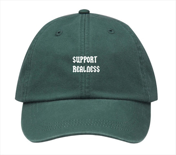 SUPPORT REALNESS (LTBR)