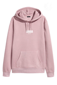 NY2 Byway Hoodie (Rosé)