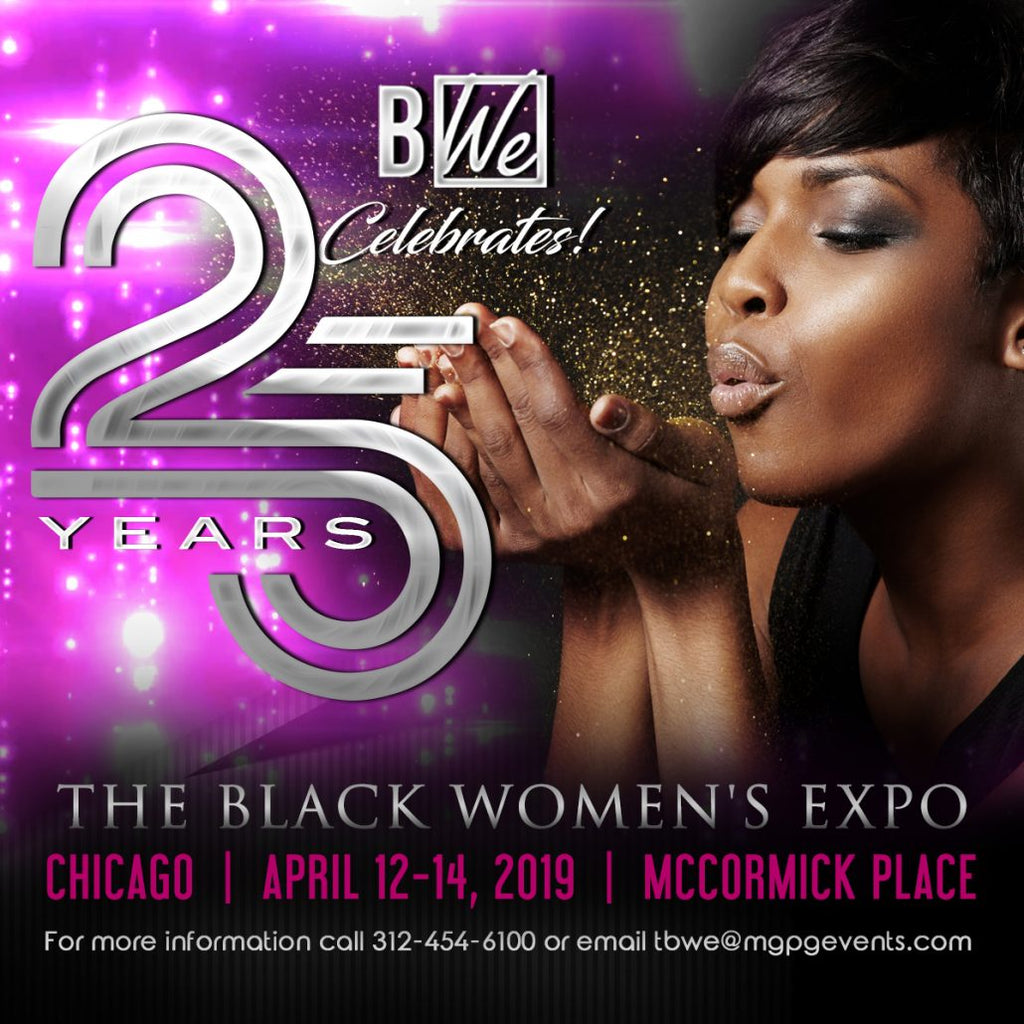 The Black Women's Expo