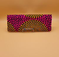 INSIGHT- Premium African Print Head Wrap