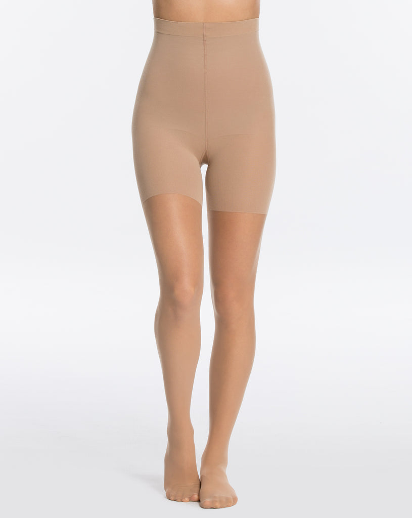 Spanx Shaping Sheers Nude S4
