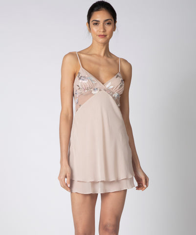 Rya Collection Stunning Chemise