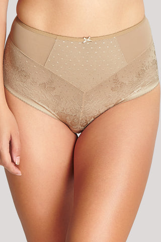 Panache Olivia Brief Honey