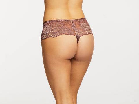 Montelle Sugar n Spice High Waist Thong