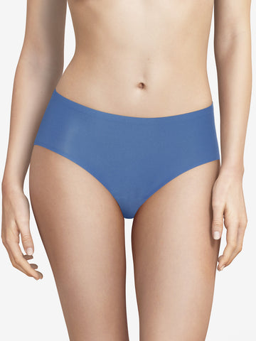 Chantelle Seamless Soft Stretch Hipster Northern Blue