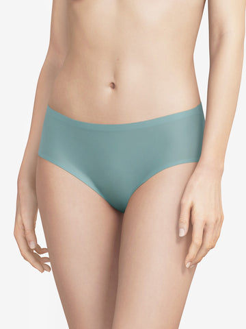 Chantelle Seamless Soft Stretch Hipster Ondine