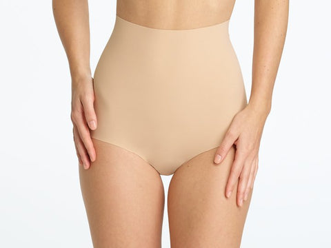 Commando Classic Control Brief Beige