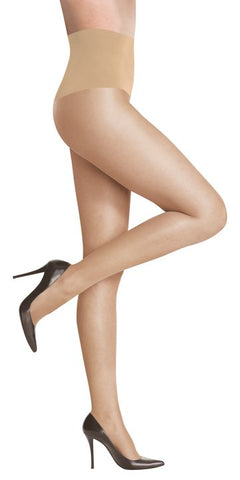 Commando The Keeper Sheer Tights Medium Nude