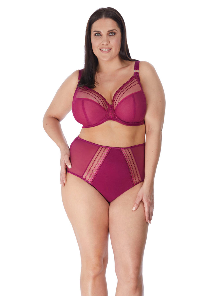 Elomi Matilda Brief Berry