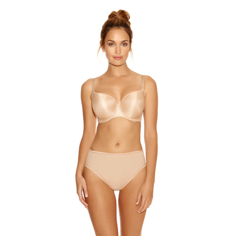 Fantasie Smoothing Molded Bra Nude