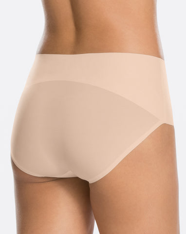 Spanx Undie-tectible Brief Soft Nude