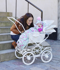 Elodie Details Stroller Bag - Apple of my eye
