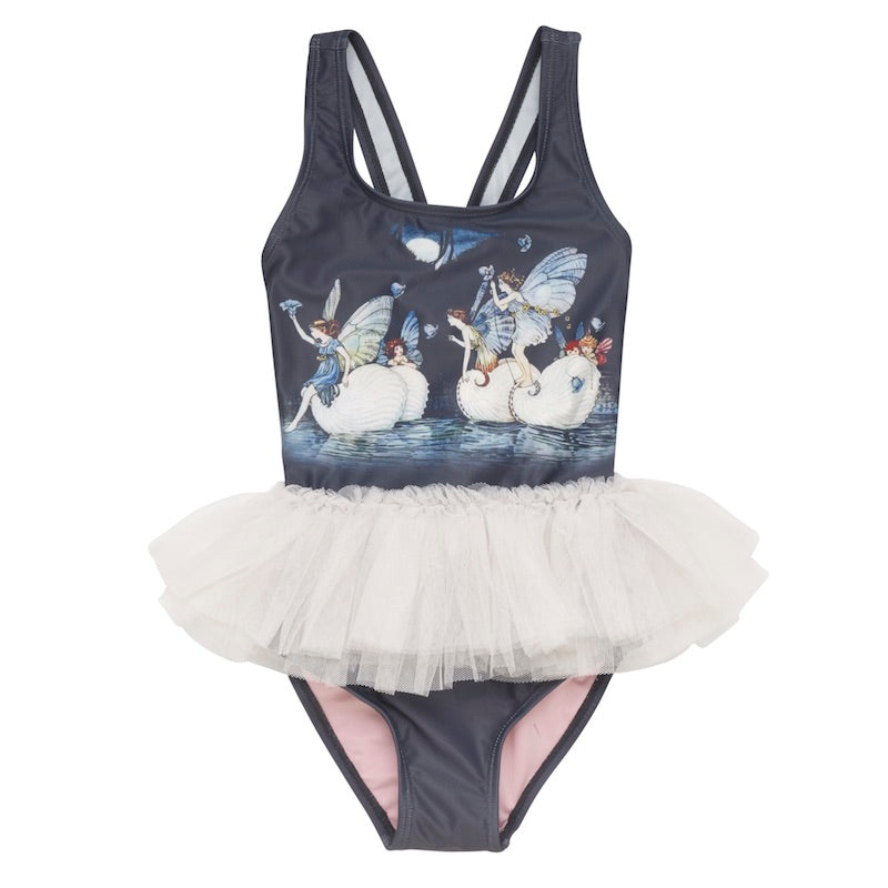 Rock Your Kid Night Sprite Tulle One Piece