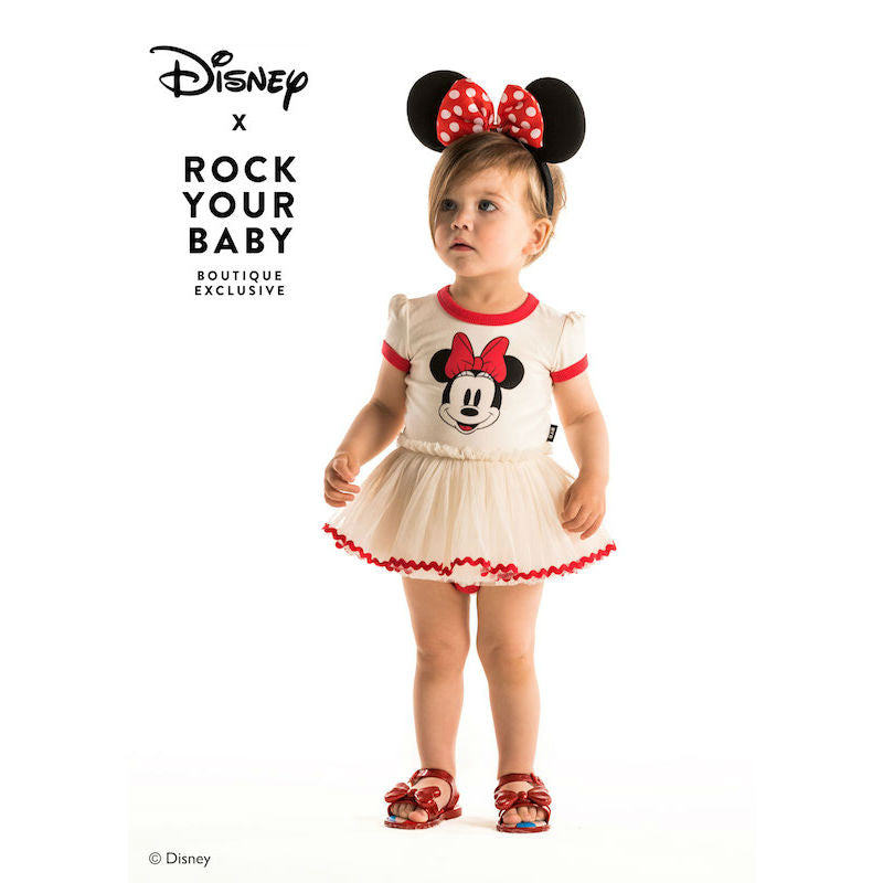 Rock Your Baby Dream, Dare SS Circus Dress