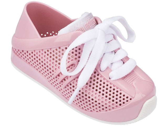 Mini Melissa Love System Pink Gloss