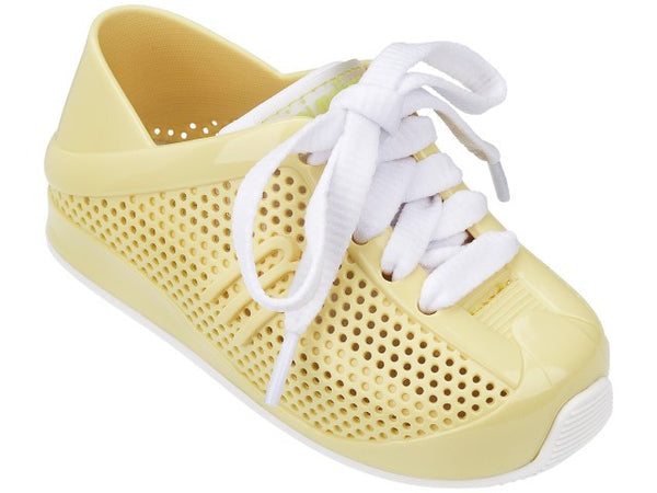 Mini Melissa Love System Yellow Gloss
