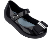 Mini Melissa Ultragirl + Jason Wu Black