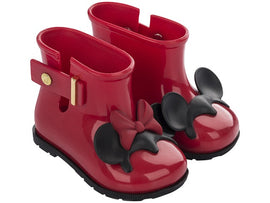 Mini Melissa Sugar Rain Disney Twins Red Gloss