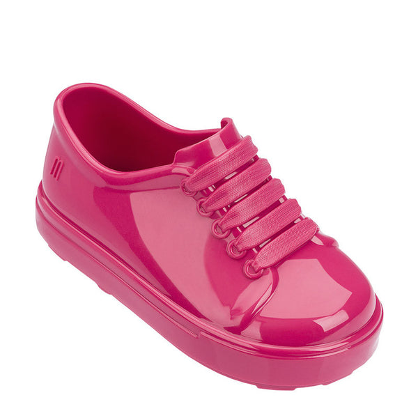 Mini Melissa Be Pink GLOSS