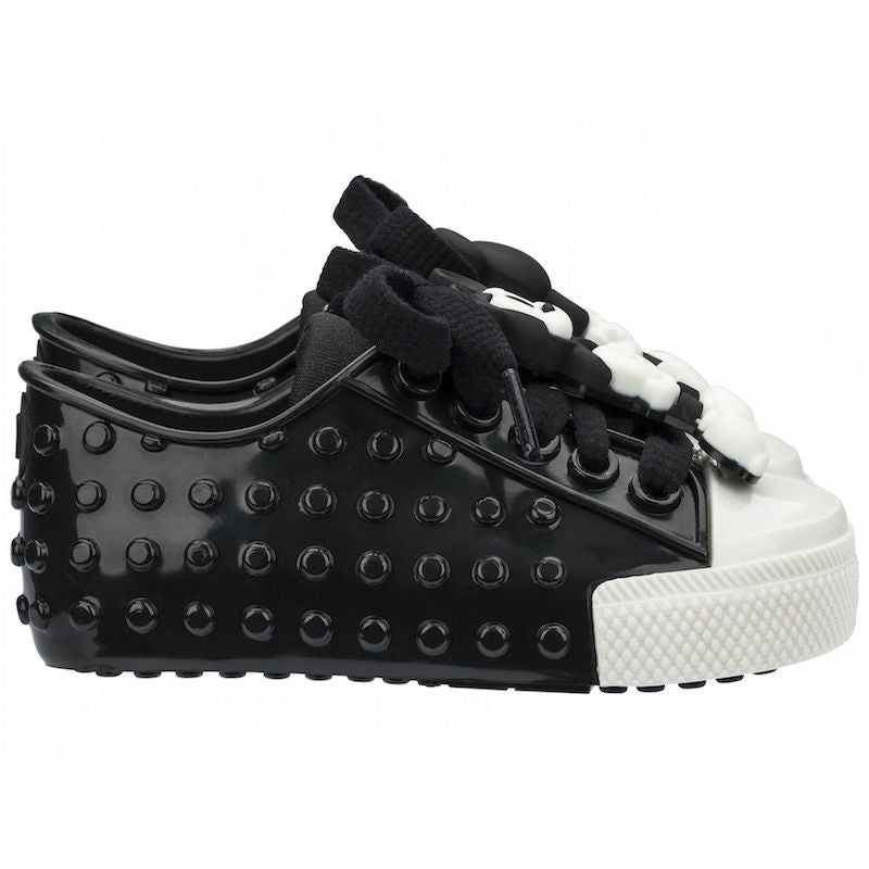 Mini Melissa Polibolha Disney Black Cutebaby Nz