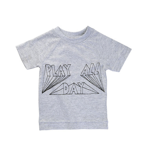 Sapling Play All Day Tee