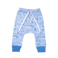 Sapling Japanes Wave Pants