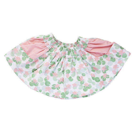 Sapling Floating Lotus Skirt