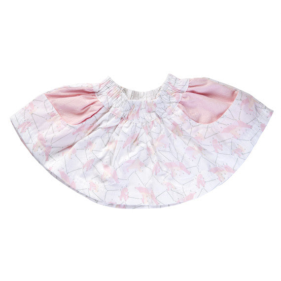 Sapling Galaxy Bear Pink Skirt