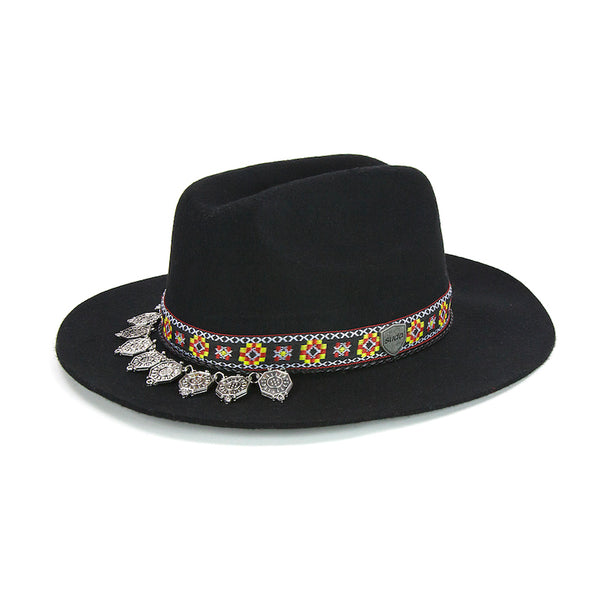 Sudo Wilder Felt Hat