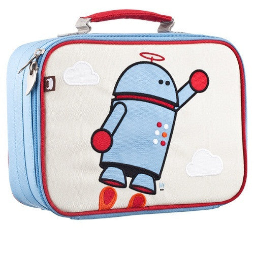 Beatrix NY Lunch Box - Alexander Robot