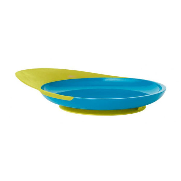 Boon Catch Plate Blue/Green