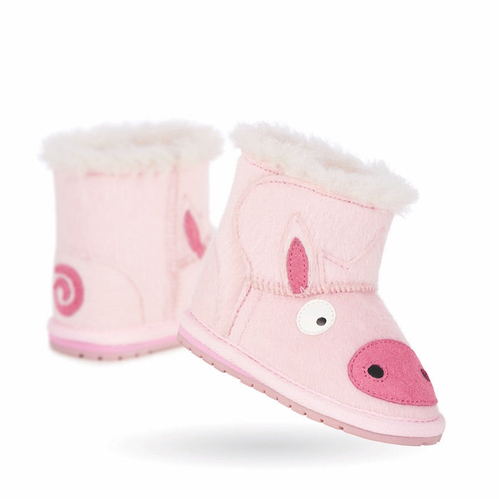 EMU Piggy Walker Pale Pink