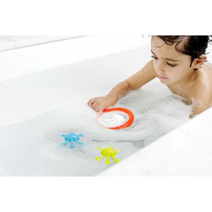 Boon Water Bugs Floating Bath Toys