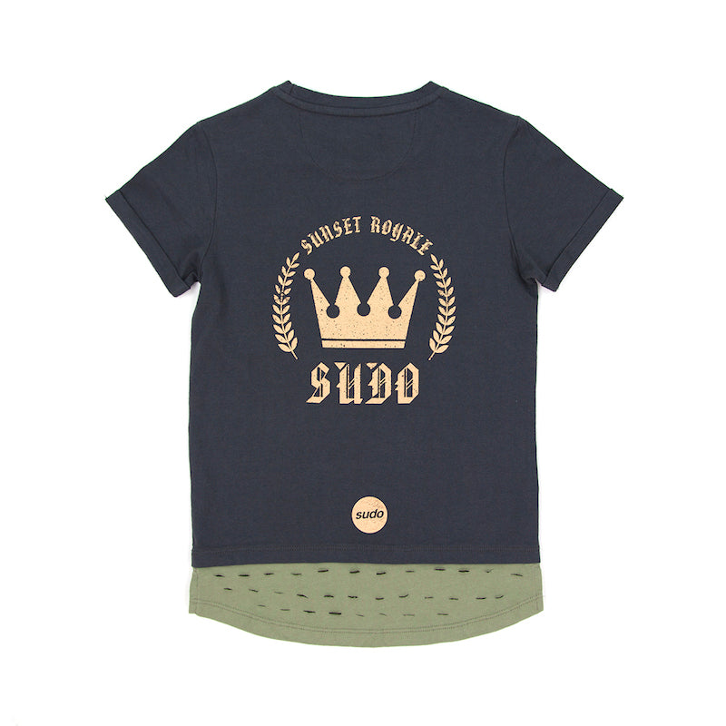 Sudo Republic Tee