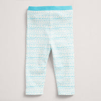 Wilson & Frenchy Little ink dot legging