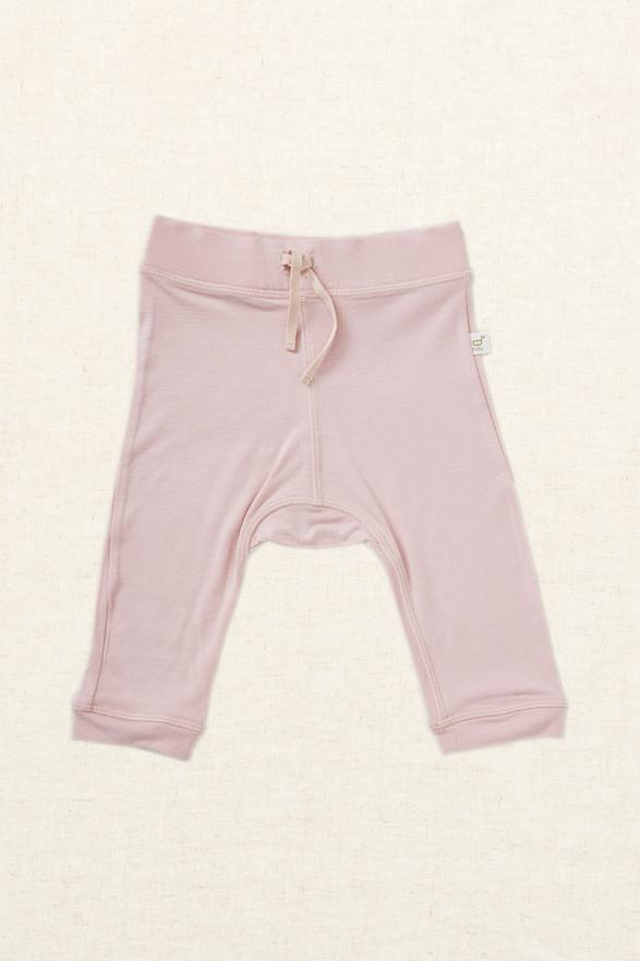 Boody Pull on Pants Rose