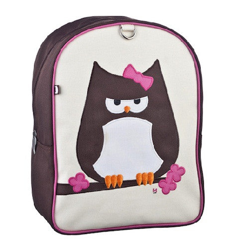 Beatrix NY Little Kid Backpack - Papar Owl