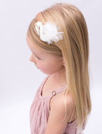 Billy Loves Audrey Ballet Rabbit Alice Headband