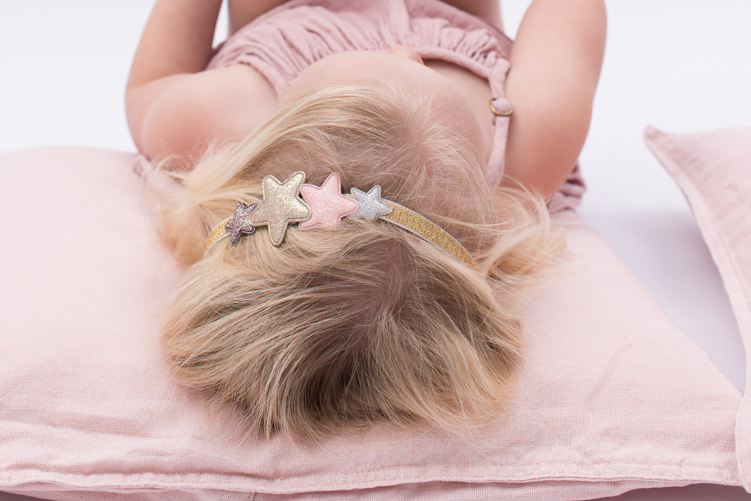 Billy Loves Audrey Ballet Twinkle Star Stretch Headband