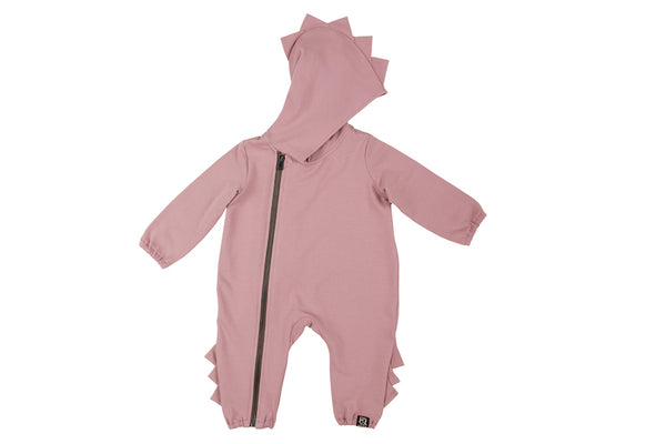Kukukid Rompers Pink