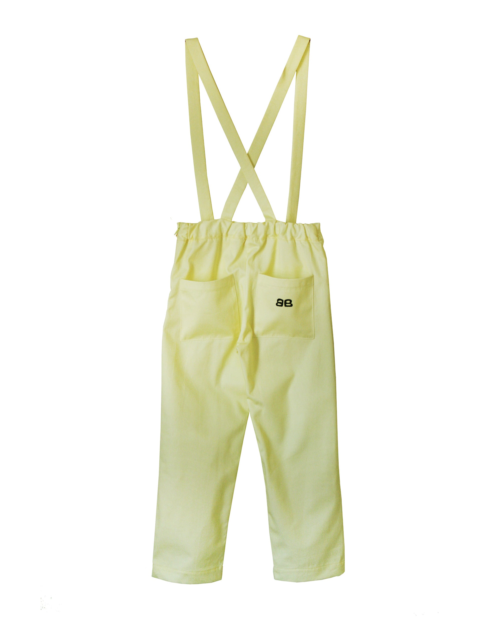 Bandy Button Cooper Overall