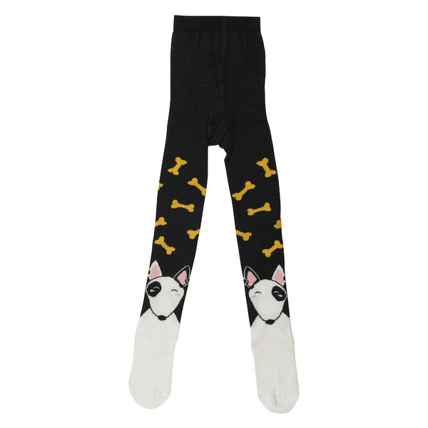 WAUW CAPOW By Bangbang Bone Love Tights w. Feet