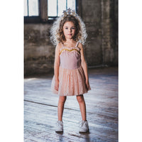 Rock Your Kid Pink Daydreamer Dress