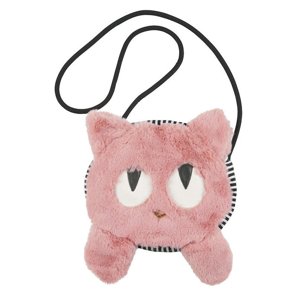 WAUW CAPOW By Bangbang Cat Cat Shoulder Bag
