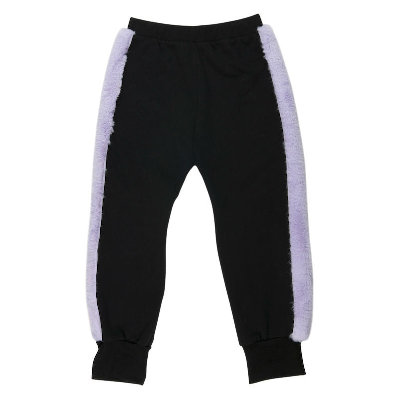 WAUW CAPOW By Bangbang I Rule pants- Fleece