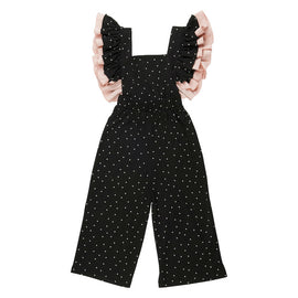 WAUW CAPOW By Bangbang Frill Suit pants