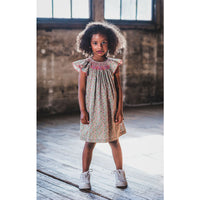 Rock Your Kid Sally Smock Dress
